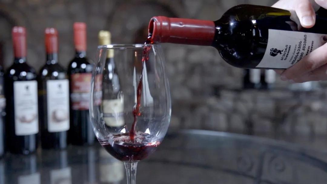 肇庆格鲁吉亚红酒