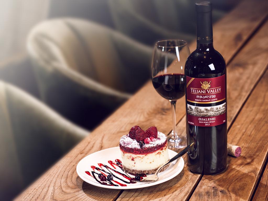 铜陵格鲁吉亚红酒teliani valley酒庄